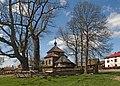 Łukawiec, cerkiew św. Dymitra Męczennika (HB2).jpg