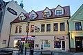 Żary, ul. Chrobrego, budynek nr23.jpg