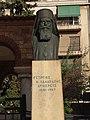 Γεώργιος Χαλαβάζης, Αγία Τριάδα Αχαρνών - panoramio.jpg