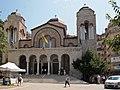 Ιερός Ναός Παναγίας της Δεξιάς - panoramio.jpg
