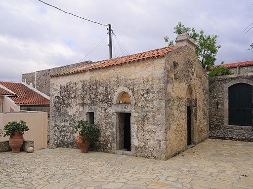 Ναός Παναγίας, Επισκοπή Ηρακλείου 5704