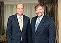 Συνάντηση ΥΦΥΠΕΞ Κ. Τσιάρα με Πρέσβη Γερμανίας (8185049494).jpg