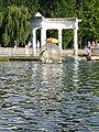 Альтанка на набережній парку імені Тараса Шевченка в Тернополі.jpg