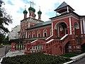 Ансамбль Высоко-Петровского монастыря, Москва 07.jpg