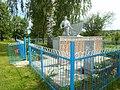 Братская могила советских воинов Гнездилово Болховский районюОрловская область.JPG