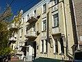 Будинок прибутковий, Лютеранська, 15.JPG