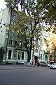 Будинок прибутковий, в якому жив у 1917-1920 рр. Тимошенко С. П.,.JPG