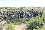 Великий каньйон біля села Актове Вознесенського району.jpg