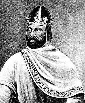 Vojislavljević dynasty - Image: Војислав, краљ српски