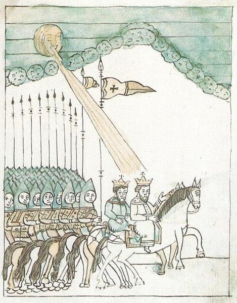 File:Выступление русского войска (старинная миниатюра).jpg