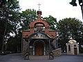 Вінниця - Церква Воскресіння Христова P1090408.JPG