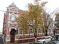 Дом Мейеровича Больница Штерна вход ул Соборная 40.jpg