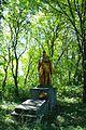 Жабелівка, Пам'ятник 68 воїнам – односельчанам загиблим на фронтах ВВВ, біля Будинку культури.jpg