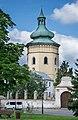 Жовква - Дзвіниця костелу Св.Лаврентія.jpg