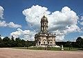 Знаменская церковь в Дубровицах 4384.JPG