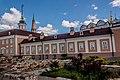 Казанский собор, Собор Спасо-Преображенский (руины).jpg