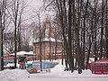 Копытенская башня со стороны парка.JPG