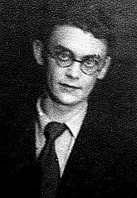 Леонид Гайдай, 1941 год.jpg