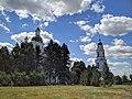 Мгарський монастир, Дзвіниця 01.jpg