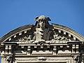 Меркурий - фрагмент фасада Азовского коммерческого банка на Невском проспекте.jpg