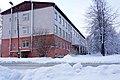 Морфологический корпус Медицинского института - panoramio.jpg