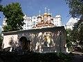 Москва. Церковь святителя Николая на Берсеневке - 052.JPG