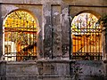 Мур Вірменського собору, осінь.jpg
