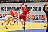 М20 EHF Championship BLR-SUI 28.07.2018 SEMIFINAL-5744 (42791565815).jpg