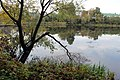 На беразе Гарнізоннага возера - panoramio.jpg