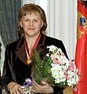 Nonna Wiktorowna Mordjukowa: Alter & Geburtstag