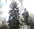 Памятник Калинину. Красный Сулин.jpg