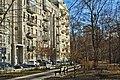 Переулок Ивана Козловского Киев 2014 01.JPG