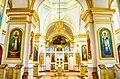Петропавлівська церква (інтер'єр), село Кармазинівка,.jpg