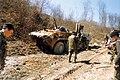 После боя. БТР, подбитый боевиками.jpg
