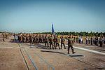 Підготовка Нацгвардії до військового параду на честь Дня Незалежності України 1163 (20301346399).jpg