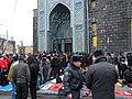 СПб соборная мечеть. Конец рамадана..jpg