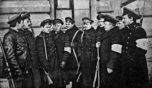 Член партии большевиков количество
