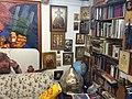 Творческая мастерская и часовня Фёдора Конюхова в Москве-14.jpg