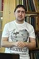 Тернопіль - Вікізустріч із Мар'яном Довгаником у ТОУНБ - 17021945.jpg