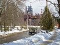 Тула. Косая Гора, начало ул.Октябрьской.17-03-2010г. - panoramio.jpg