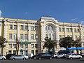 Україна, Харків, пл. Конституції, 26 фото 1.JPG