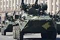 У Києві на Хрещатику пройшов військовий парад з нагоди 27-ї річниці Незалежності України (43603490024).jpg