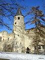 Хаапсалу. Старая крепость. Фото Виктора Белоусова. - panoramio (20).jpg