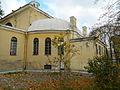 Храм римско-католический Святого Иоанна (Санкт-Петербург и Лен.область, Пушкин, Дворцовая улица, 15)9441.JPG