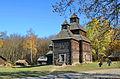 Церква з села Кисоричі. Осінь.jpg