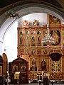 Церковь Троицы в Кожевниках. Москва. Интерьер(3).jpg