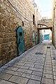 רחוב בעיר העתיקה בעכו.jpg