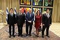 שגריר טורקיה בישראל כאמל אוקום מגיש את כתב האמנתו (2).jpg