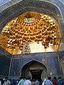 بارگاه حضرت معصومه سلام الله علیها 04.jpg