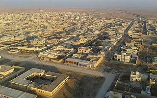 Borek (Iraq) Village in Ninawa, Iraq